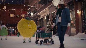 Cricket Wireless TV Spot, 'Holidays: Snowflake: Plans Starting at $30' - Thumbnail 3