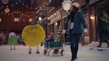 Cricket Wireless TV Spot, 'Holidays: Snowflake: Plans Starting at $30' - Thumbnail 4