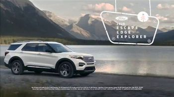Ford TV Spot, 'Spirit of the Brave' [T2] - Thumbnail 8