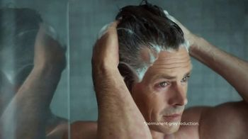 Just For Men Control GX TV Spot, 'Step Into the Shower' - Thumbnail 6
