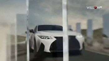 2021 Lexus IS TV Spot, 'All In and More' Song by Yetep [T1] - Thumbnail 10