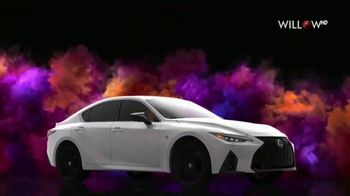 2021 Lexus IS TV Spot, 'All In and More' Song by Yetep [T1] - Thumbnail 6