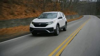 2021 Honda CR-V TV Spot, 'Proud: CR-V'  Song by Francesco D'Andrea [T2] - Thumbnail 2