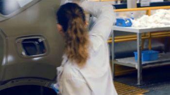 2021 Honda CR-V TV Spot, 'Proud: CR-V'  Song by Francesco D'Andrea [T2] - Thumbnail 4