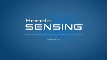 2021 Honda CR-V TV Spot, 'Proud: CR-V'  Song by Francesco D'Andrea [T2] - Thumbnail 5