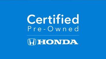 Honda Certified Pre-Owned TV Spot, 'Honda Has' [T1] - Thumbnail 7