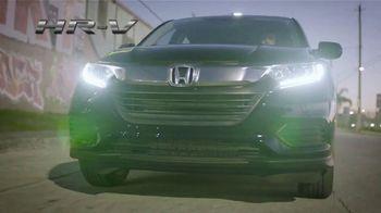 Honda TV Spot, 'For the First Time' [T2] - Thumbnail 1