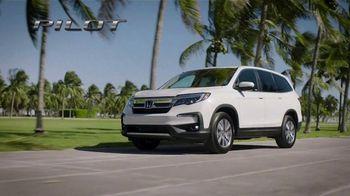 Honda TV Spot, 'For the First Time' [T2] - Thumbnail 2