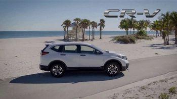 Honda TV Spot, 'For the First Time' [T2] - Thumbnail 5