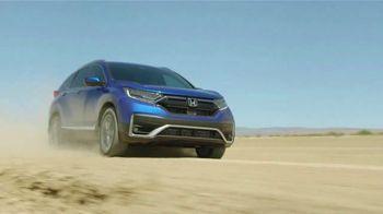 Honda TV Spot, 'Rolling in the New Year: SUVs' [T2] - Thumbnail 4