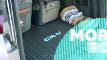 Honda TV Spot, 'Rolling in the New Year: SUVs' [T2] - Thumbnail 5