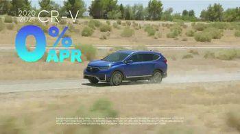 Honda TV Spot, 'Rolling in the New Year: SUVs' [T2] - Thumbnail 6