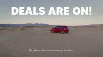 Honda TV Spot, 'Rolling in the New Year: SUVs' [T2] - Thumbnail 8