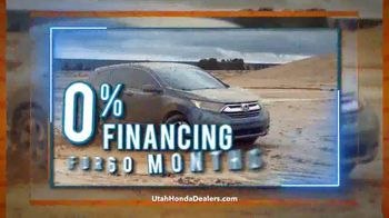 Honda CR-V Sales Event TV Spot, 'For the First Time Ever' [T2] - Thumbnail 3