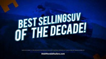 Honda CR-V Sales Event TV Spot, 'For the First Time Ever' [T2] - Thumbnail 6