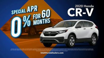 Honda CR-V Sales Event TV Spot, 'For the First Time Ever' [T2] - Thumbnail 8