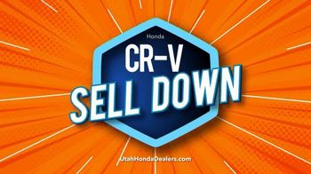 Honda CR-V Sell Down TV Spot, 'SUV of the Decade' [T2] - Thumbnail 10