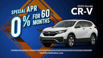 Honda CR-V Sell Down TV Spot, 'SUV of the Decade' [T2] - Thumbnail 9