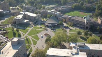 Xavier University TV Spot, 'A Place to Find Your Future' - Thumbnail 9