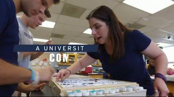 Xavier University TV Spot, 'A Place to Find Your Future' - Thumbnail 3