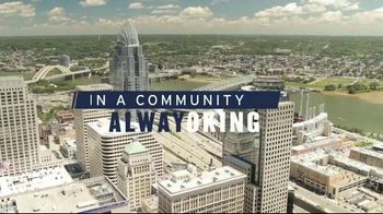 Xavier University TV Spot, 'A Place to Find Your Future' - Thumbnail 4