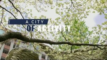 Xavier University TV Spot, 'A Place to Find Your Future' - Thumbnail 7