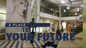Xavier University TV Spot, 'A Place to Find Your Future'