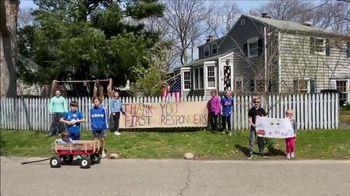 First Responders Children's Foundation TV Spot, 'Kids Thank First Responders'