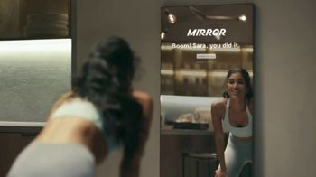 Mirror TV Spot, 'See Your Best Self: Join' Song by Nvdes - Thumbnail 6