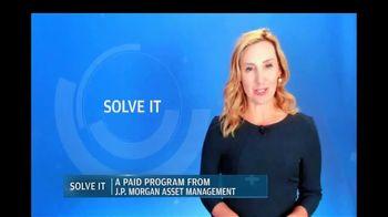 JPMorgan Asset Management TV Spot, 'CNBC: Solve It: Inflation Hedges' - Thumbnail 2