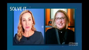 JPMorgan Asset Management TV Spot, 'CNBC: Solve It: Inflation Hedges' - Thumbnail 4