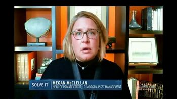 JPMorgan Asset Management TV Spot, 'CNBC: Solve It: Inflation Hedges' - Thumbnail 5