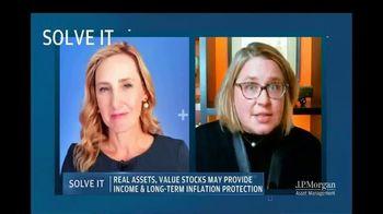 JPMorgan Asset Management TV Spot, 'CNBC: Solve It: Inflation Hedges' - Thumbnail 8