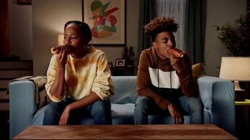 Hormel Chili TV Spot, 'Recipe for an Exciting Evening: Chili Cheese' - 23 commercial airings