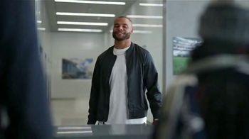 Sleep Number 360 Smart Bed TV Spot, 'No Problem: No Offer' Featuring Dak Prescott - 48 commercial airings