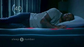 Sleep Number 360 Smart Bed TV Spot, 'No Problem: No Offer' Featuring Dak Prescott - Thumbnail 6