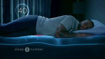 Sleep Number 360 Smart Bed TV Spot, 'No Problem: No Offer' Featuring Dak Prescott - Thumbnail 7