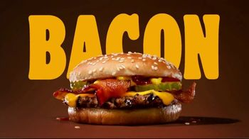 Burger King $1 Your Way Menu TV Spot, 'All You Need' Song by Aloe Blacc