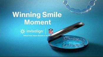 Invisalign TV Spot, 'Winning Smile Moment: Clyde Edwards-Helaire' - Thumbnail 1