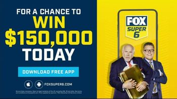 FOX Bet Super 6 Wild Card Weekend Contest TV Spot, 'Its Not Too Late' - Thumbnail 10