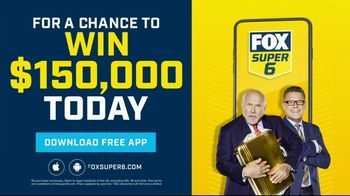 FOX Bet Super 6 Wild Card Weekend Contest TV Spot, 'Its Not Too Late' - Thumbnail 9