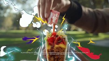 Taco Bell Loaded Nacho Taco TV Spot, 'Add Some Flavor' - Thumbnail 7