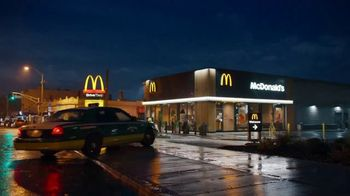 McDonald's Buy One, Get One for $1 TV Spot, 'The Overnight Shift Is Over Meal' - Thumbnail 1