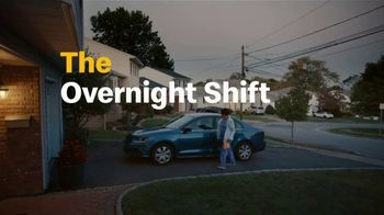 McDonald's Buy One, Get One for $1 TV Spot, 'The Overnight Shift Is Over Meal' - Thumbnail 3