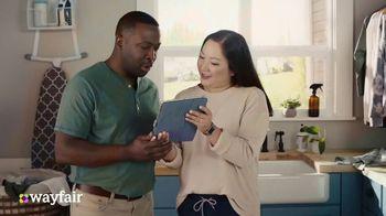 Wayfair TV Spot, 'Appliance Heartbreaks'