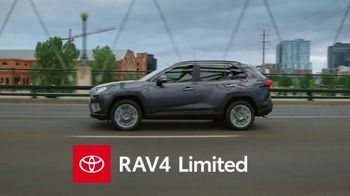 Toyota Run the Numbers Winter Event TV Spot, 'Start With Three: RAV4' [T2] - Thumbnail 4