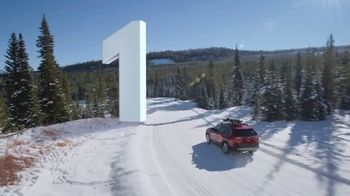 Toyota Run the Numbers Winter Event TV Spot, 'Start With Three: RAV4' [T2] - Thumbnail 7
