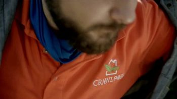 Crawl Pros TV Spot, 'Water in a Crawl Space' - Thumbnail 4