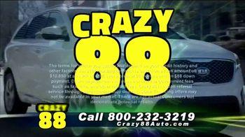 Crazy 88 TV Spot, 'Regardless of Your Credit' - Thumbnail 10