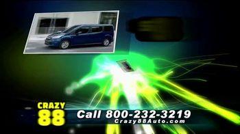 Crazy 88 TV Spot, 'Regardless of Your Credit'